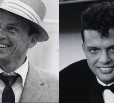 Luismi Y Frank Sinatra