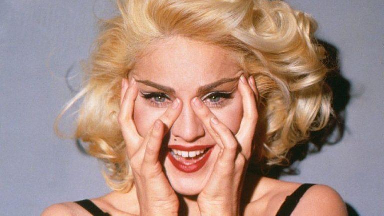 Madonna Truth Or Dare 1