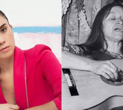 Discos Cantantes Latinas