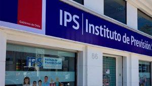 instituto de prevision social ips