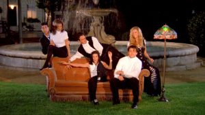 Friends 2000