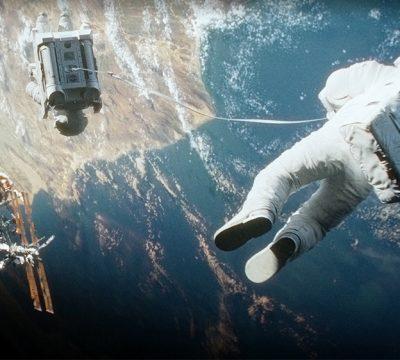 Gravity Movie 7
