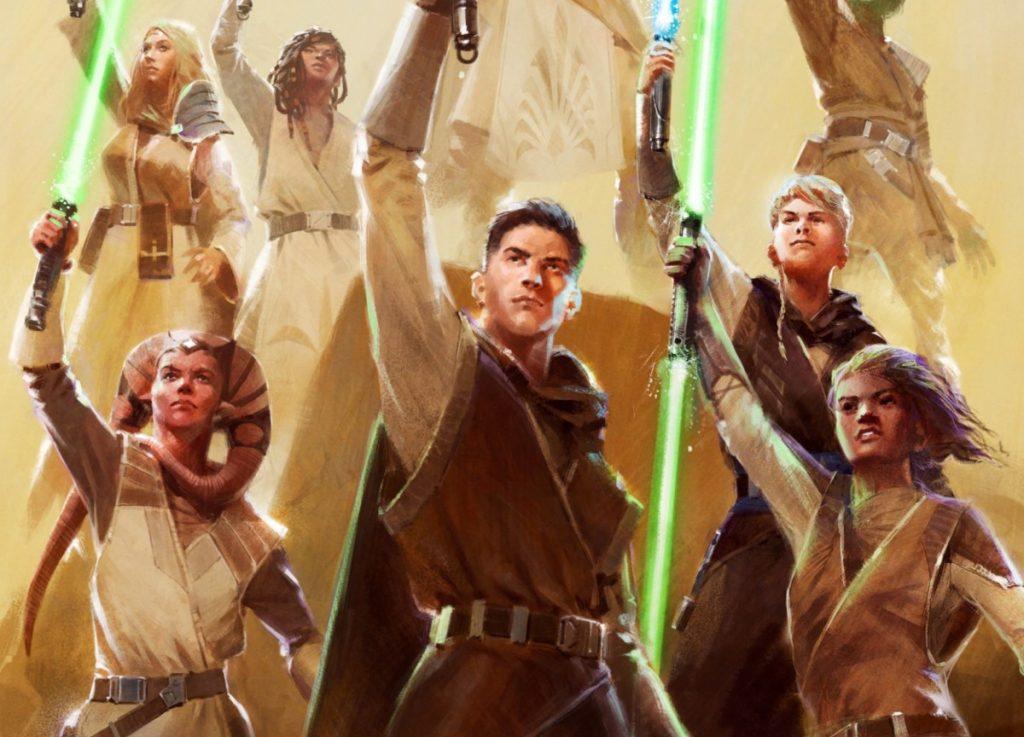 Hipertextual Star Wars The High Republic Se Hara Esperar Hasta 2021 Causa Coronavirus 2020559795