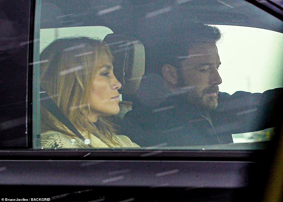 Jennifer Lopez Ben Affleck 3