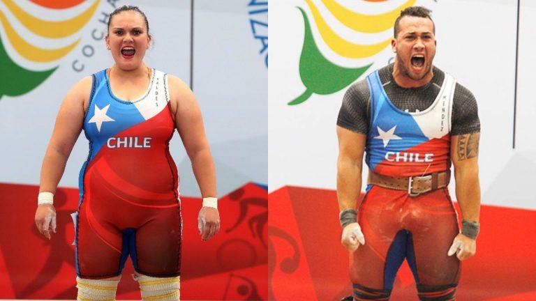 Juegos Olimpicos Valdes