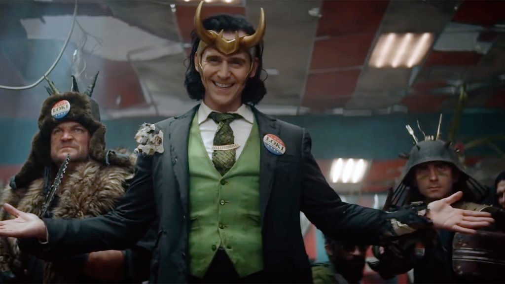 Loki Serie Disney Plus 2163965