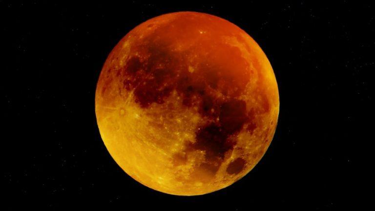 superluna roja
