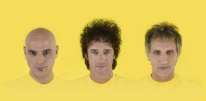 Soda Stereo Salon De La Fama Rock & Roll3
