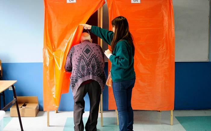 Voto Asistido Segunda Vuelta gobernadores