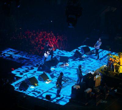 Jorge Toro y retorno de Foo Fighters a los escenarios Madison SQUARE GARDEN
