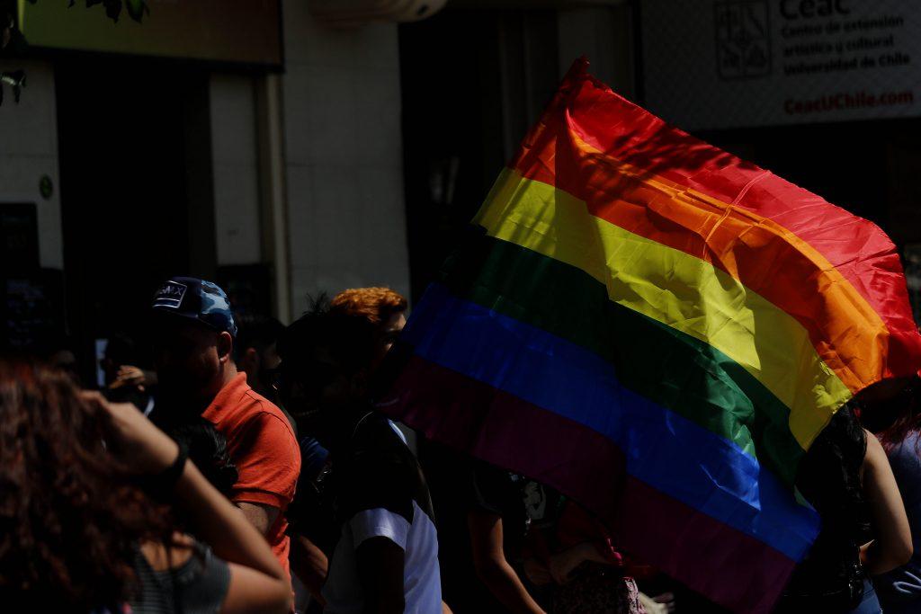 XIII Marcha Por La Igualdad