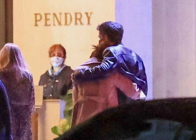 Jennifer Lopez y Ben Affleck 7 1