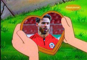La Roja Memes