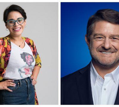 Elecciones Gobernadores: Karina Oliva Y Claudio Orrego
