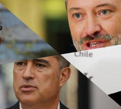 Primarias Presidenciales Chile Vamos
