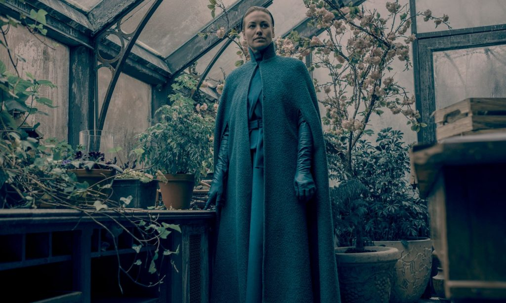 Serena Joy Handmaids Tale