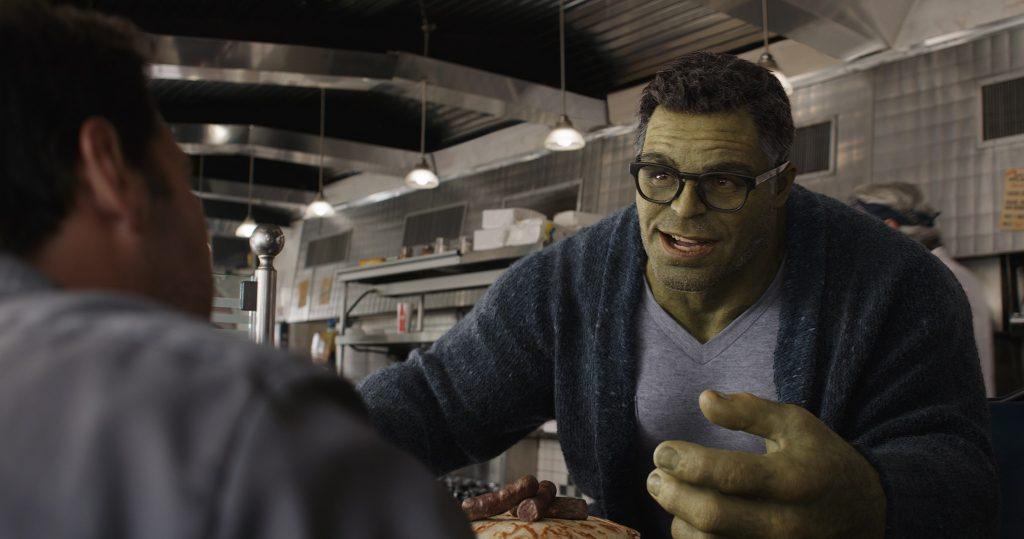 Smart Hulk 1
