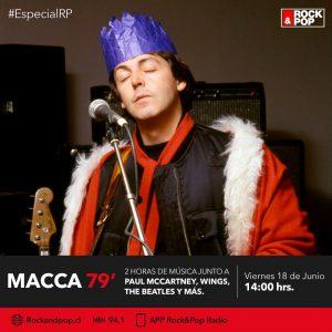 Macca 79