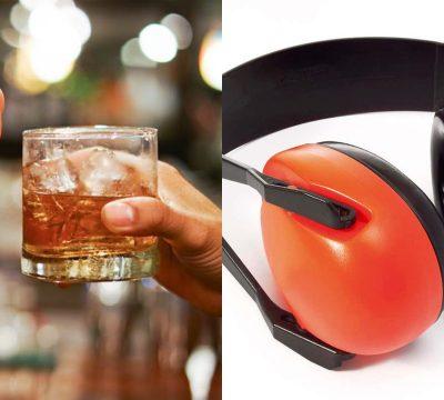Alcohol Oidos