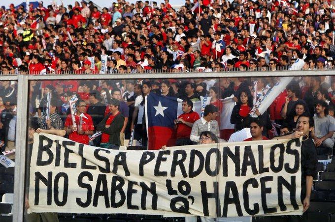 Chile Y Bolivia Arturo Vidal
