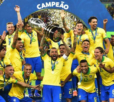 Copa America Cuando Es