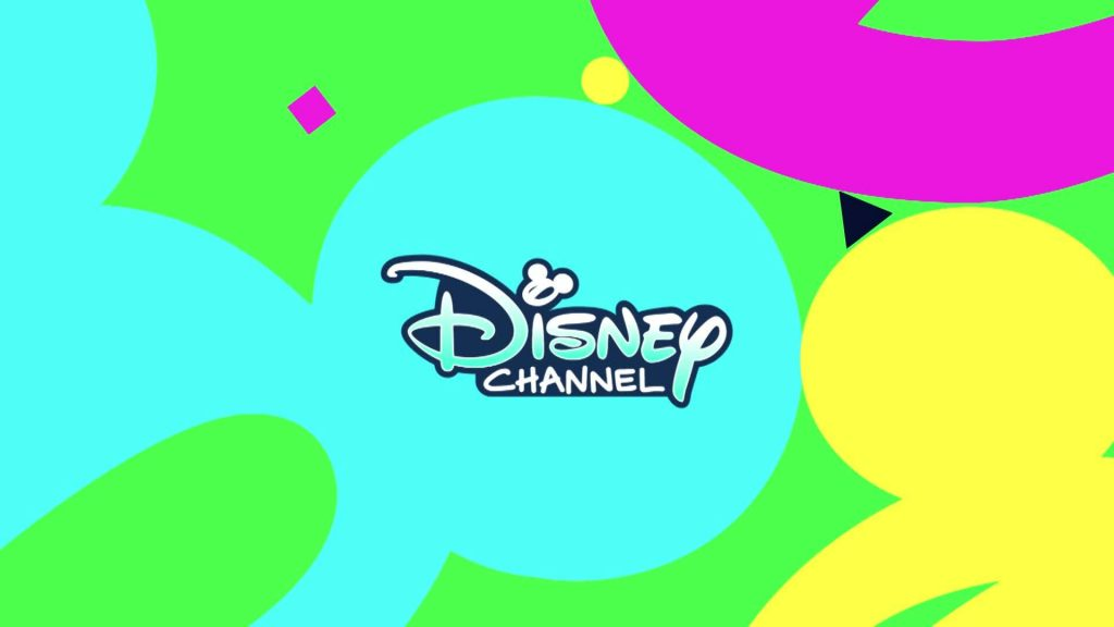 Disney Channel 1