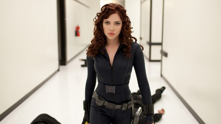 Early Concept Art For Iron Man 2 Shows Early Designs For Black Widow And War Machine Social
