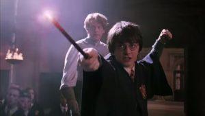 Harry Potter Subasta