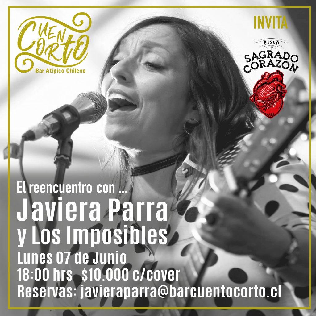 Javiera Y Los Imposibles