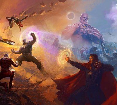 Libro Avengers Endgame