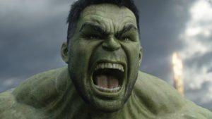 She-Hulk, Hulk