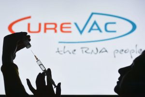 Vacuna Curevac Coronavirus