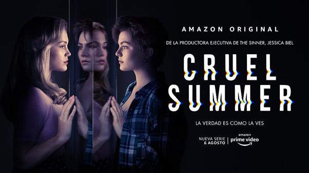 2 Amazon Prime Video