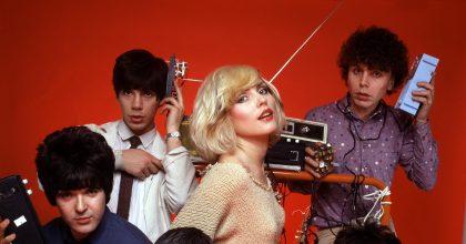 blondie especial rock and pop