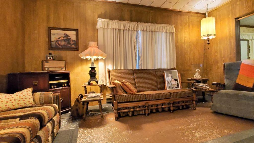 Casa Kurt Cobain Aberdeen