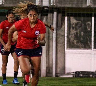 Chile Vs Japón (1)