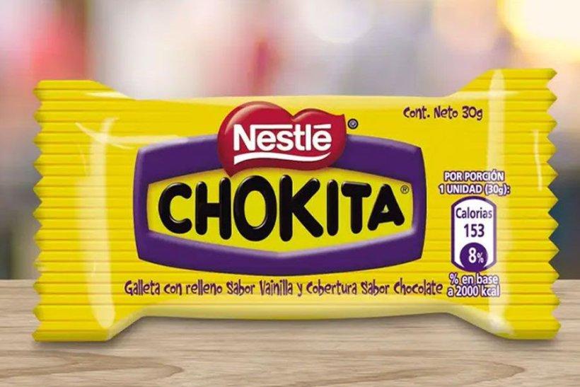 Chokita