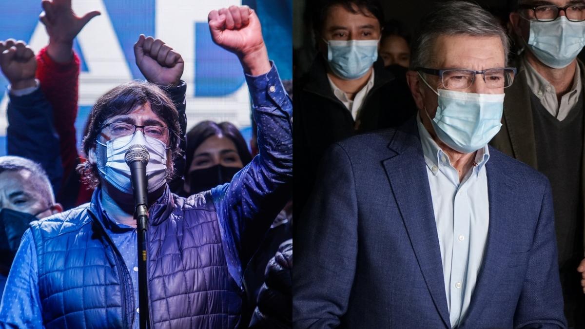 Daniel Jadue Y Joaquín Lavín Reconocieron Sus Derrotas En Las Primarias Presidenciales (1) (1)