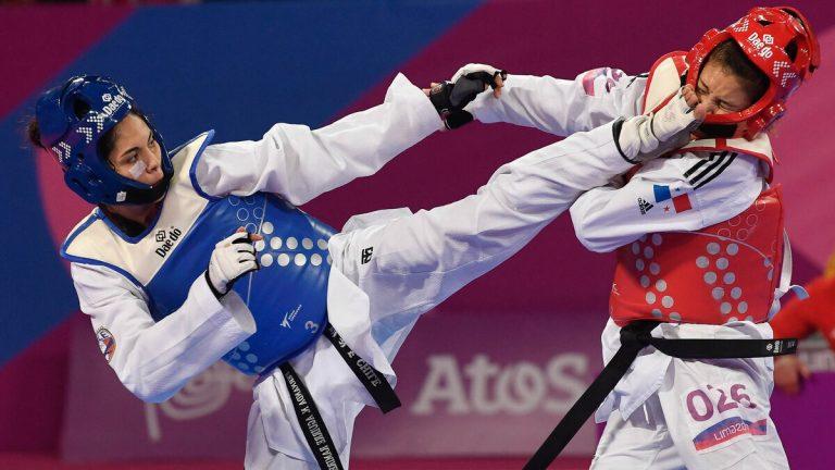 Fernanda Aguirre Taekwondo Tokio 2020 (1)