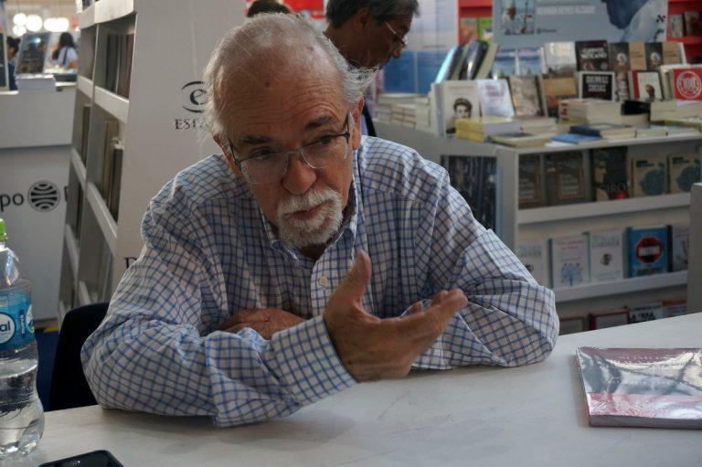 Jose Maza