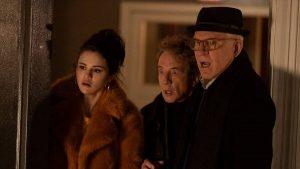 Selena Gomez Y Steve Martin en Only Murders in The Building