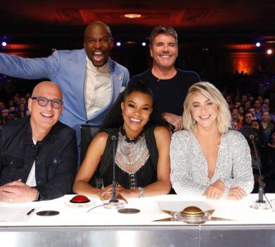 Programa de Talentos X-Factor