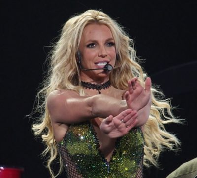 Britney Spears abogado
