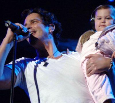 Chris Cornell hijos
