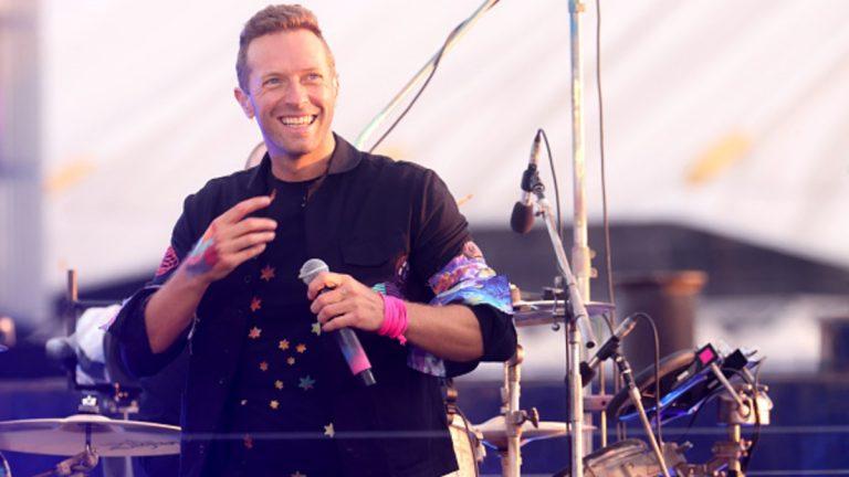 Coldplay nuevo álbum