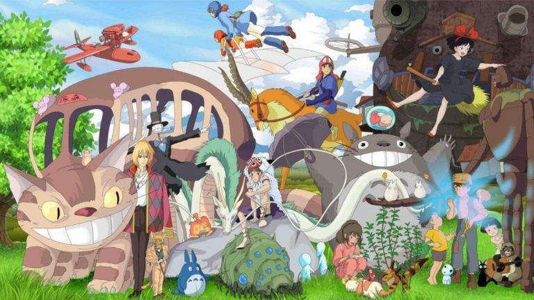 Studio Ghibli concierto