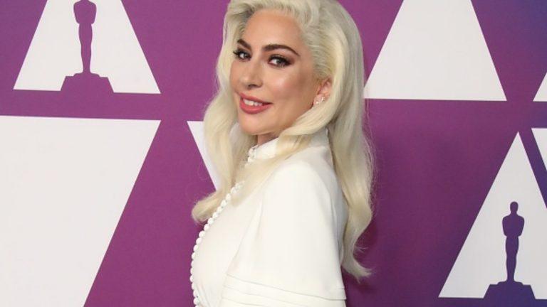 Lady Gaga deportista