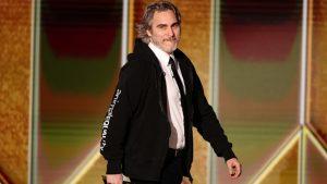 Joaquin Phoenix nueva película