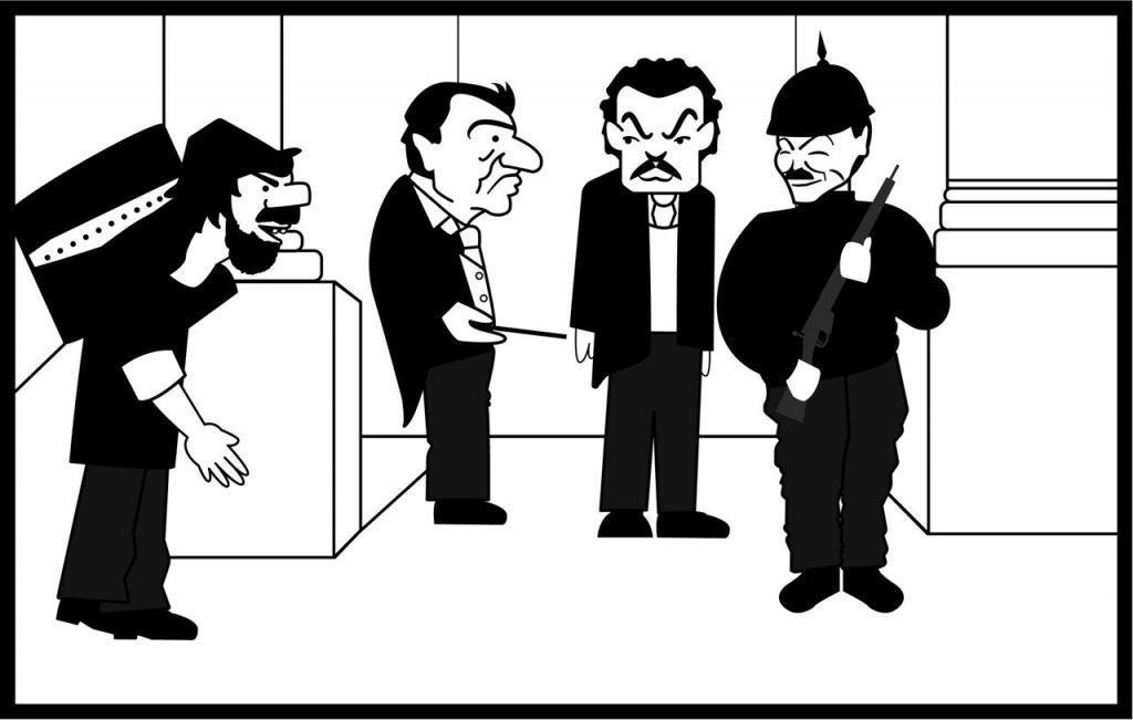 animación chilena 100 años