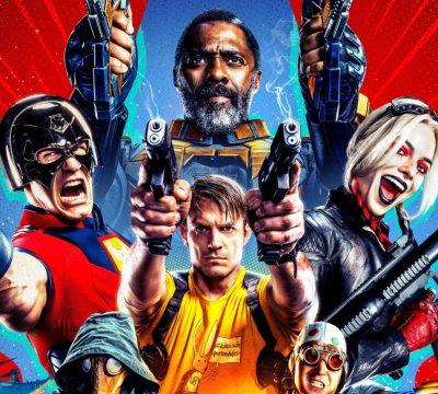 The Suicide Squad críticas